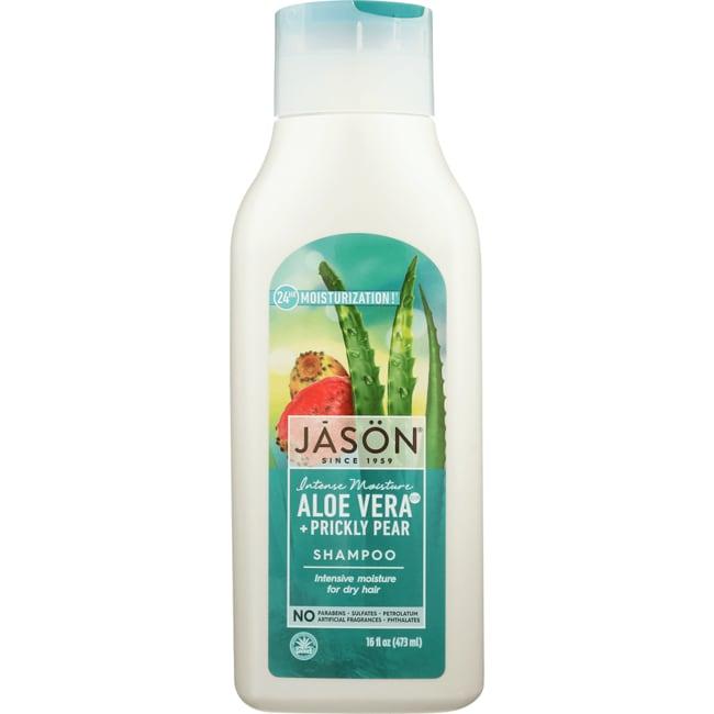 Jason NaturalMoisturizing 84% Aloe Vera Shampoo