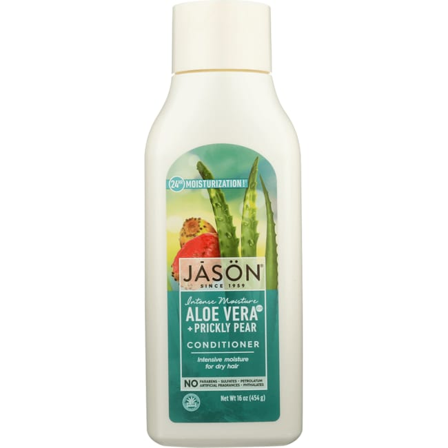 Jason NaturalMoisturizing 84% Aloe Vera Conditioner