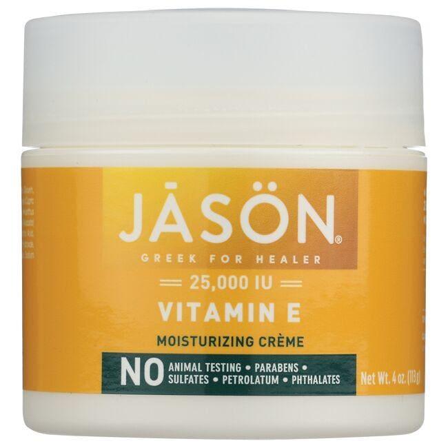 JasonVitamin E Moisturizing Creme - Age Renewal