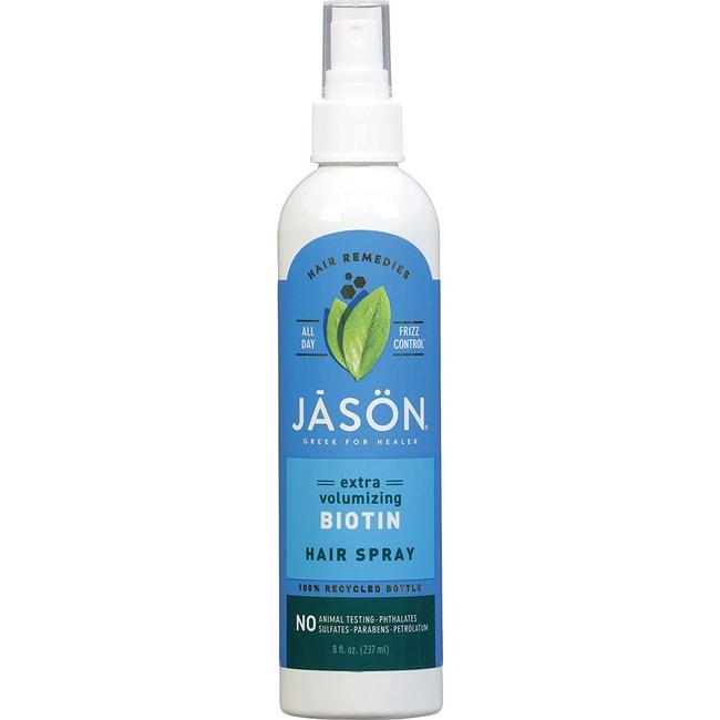 Jason NaturalThin to Thick Hair Spray