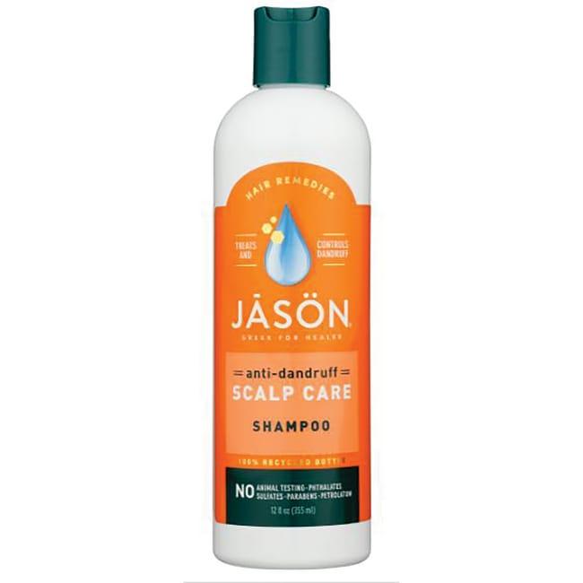 Jason Natural Dandruff Relief Shampoo