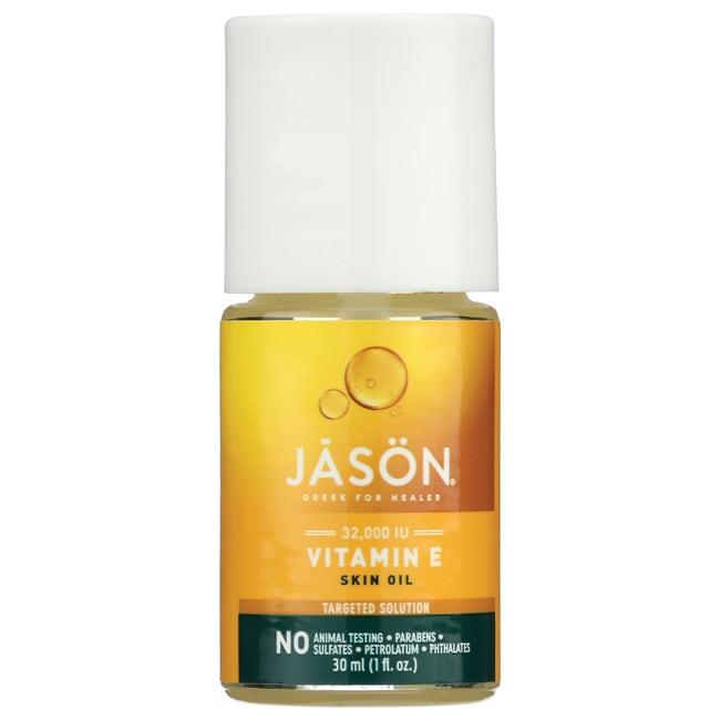 Jason NaturalVitamin E Oil 32000 IU