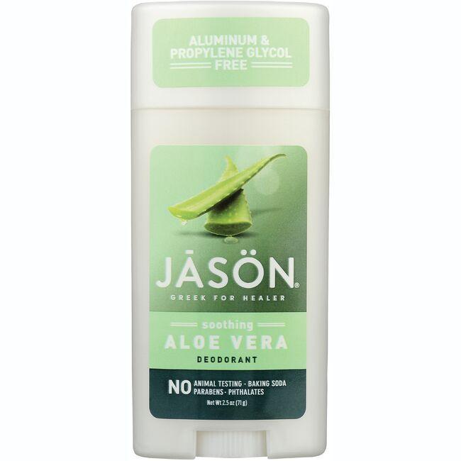 JasonSoothing Aloe Vera Deodorant Stick