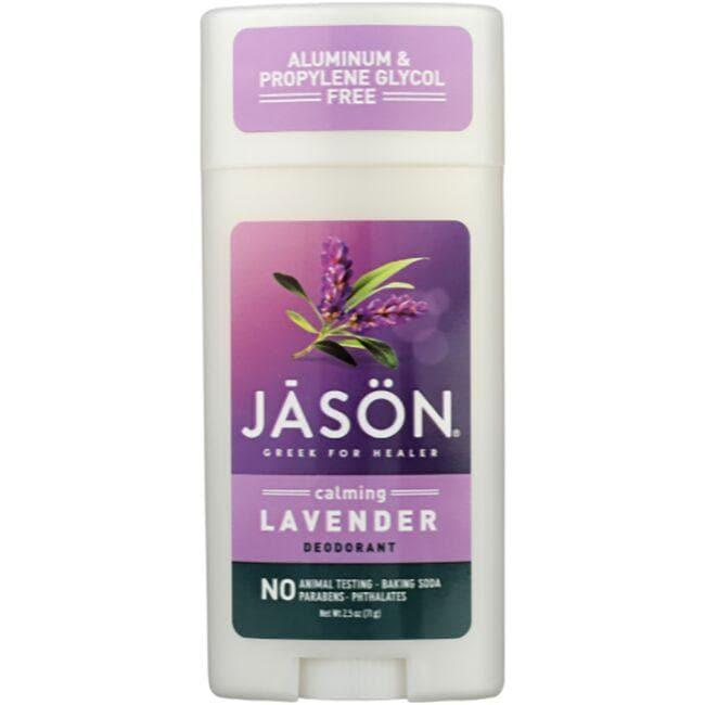 JasonCalming Lavender Deodorant Stick