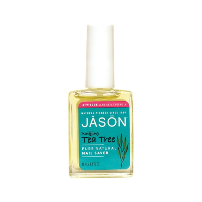 Jason NaturalPurifying Tea Tree Nail Saver