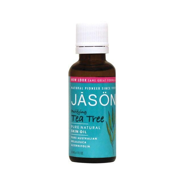 Jason NaturalPurifying Tea Tree Oil