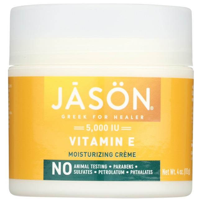 Jason NaturalRevitalizing Vitamin E 5,000 IU Moisturizing Creme