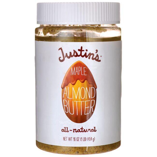 Justin's Nut ButterMaple Almond Butter