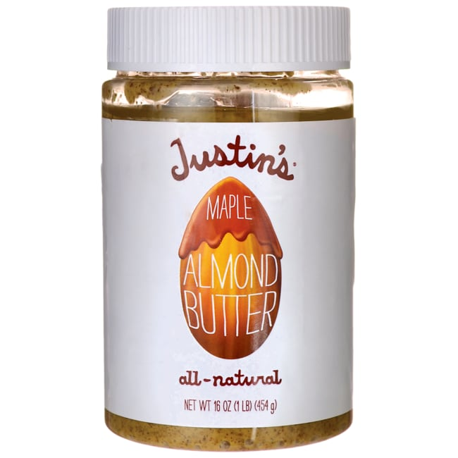 Justin's Nut Butter Maple Almond Butter
