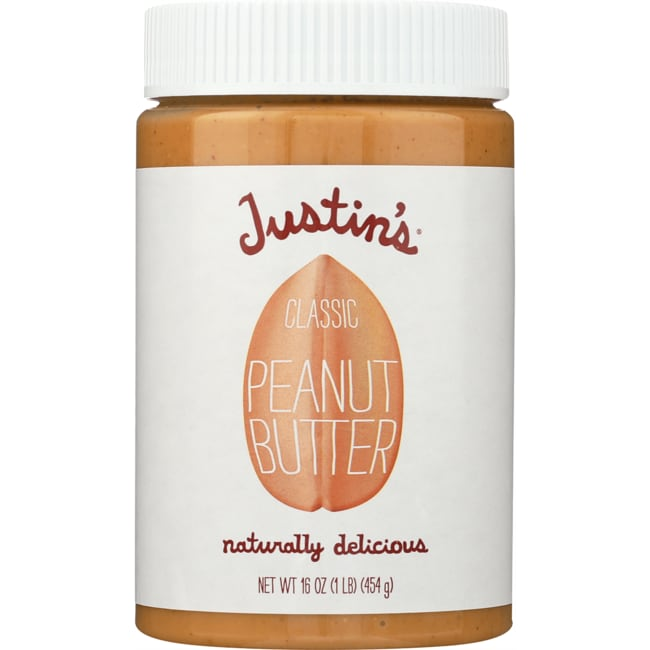 Justin's Nut ButterClassic Peanut Butter
