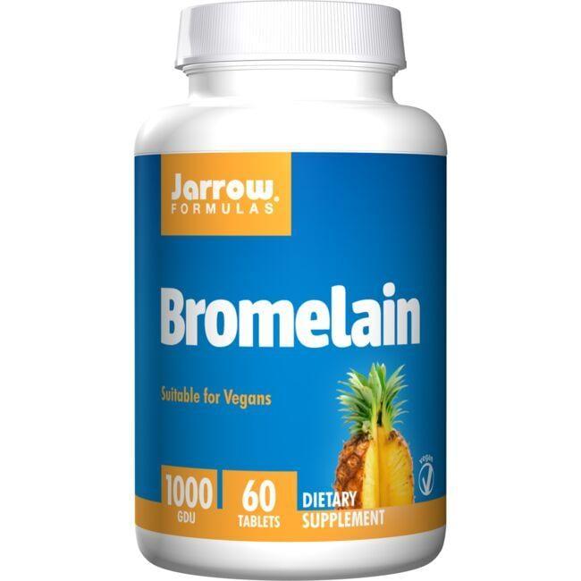 Jarrow Formulas, Inc.Bromelain 1000