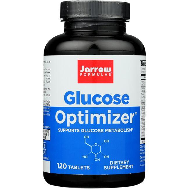 Jarrow Formulas, Inc. Glucose Optimizer