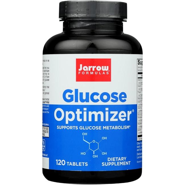 Jarrow Formulas, Inc.Glucose Optimizer