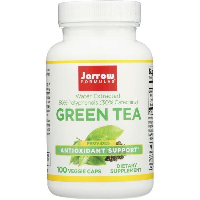 Jarrow Formulas, Inc.Green Tea 5:1 Camellia sinesis