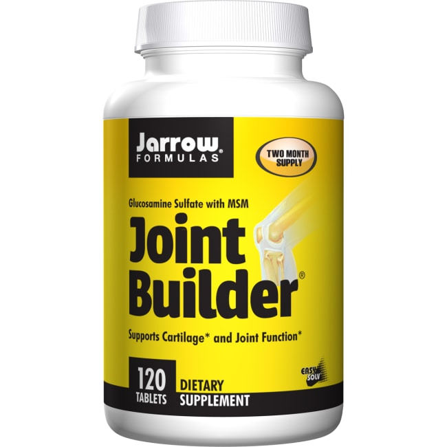 Jarrow Formulas, Inc.Joint Builder (Super Value)