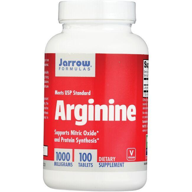 Jarrow Formulas, Inc.L-Arginine
