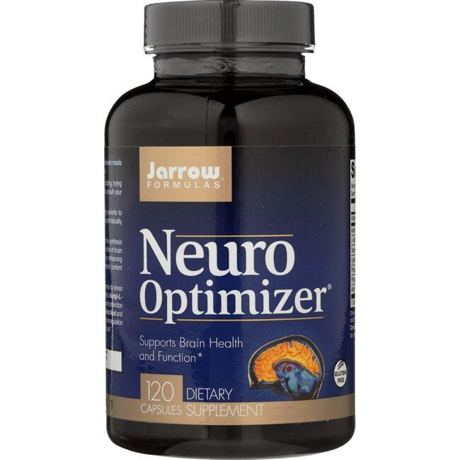 Jarrow Formulas, Inc.Neuro Optimizer