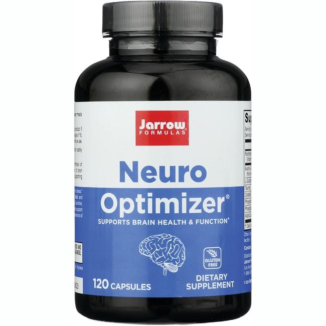 Jarrow Formulas, Inc. Neuro Optimizer