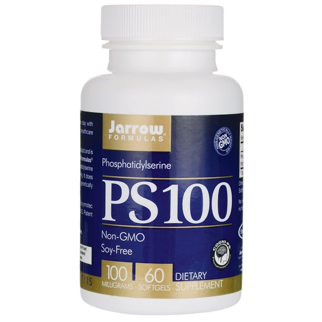 Jarrow Formulas, Inc. Phosphatidylserine PS100