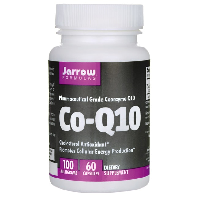 Jarrow Formulas, Inc. Co-Q10