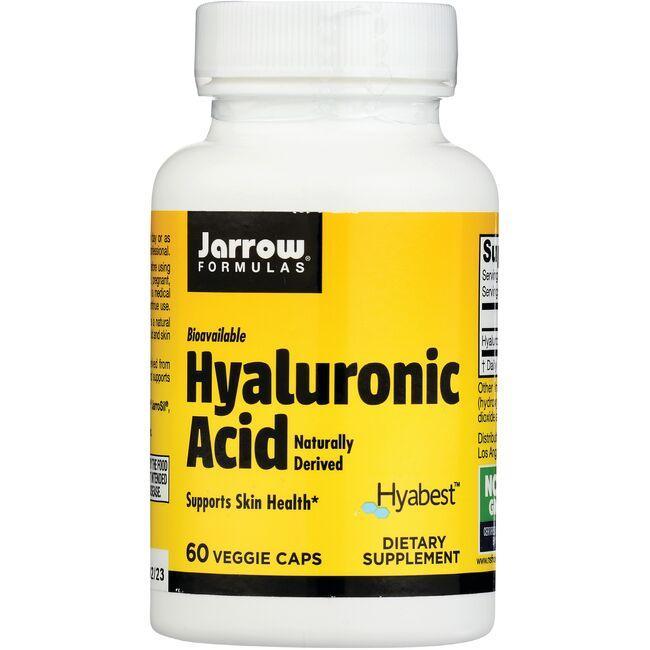 Jarrow Formulas, Inc.Hyaluronic Acid