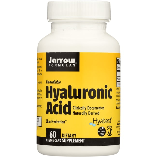Jarrow Formulas, Inc. Hyaluronic Acid