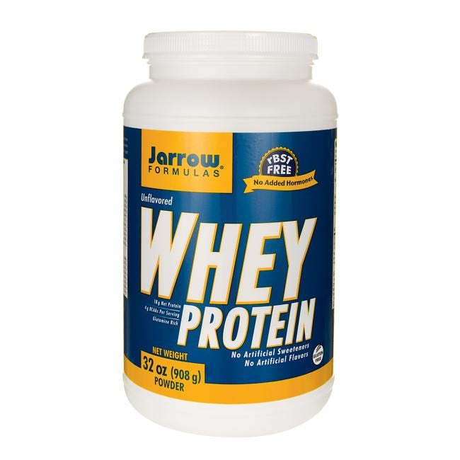 Jarrow Formulas, Inc.Whey Protein Powder - Unflavored