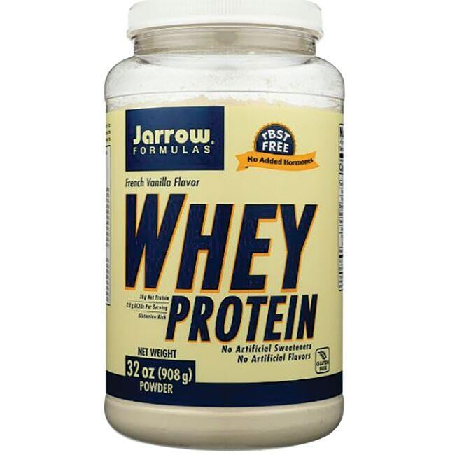 Jarrow Formulas, Inc.Whey Protein Powder - French Vanilla