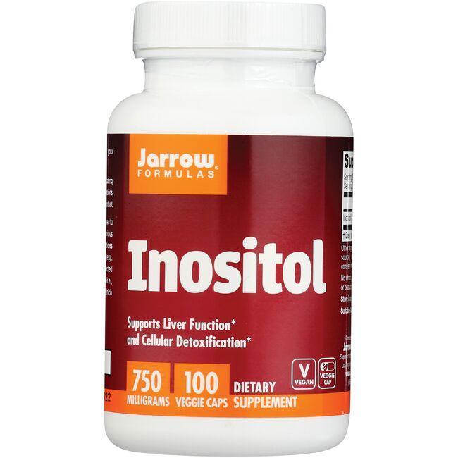 Jarrow Formulas, Inc.Inositol