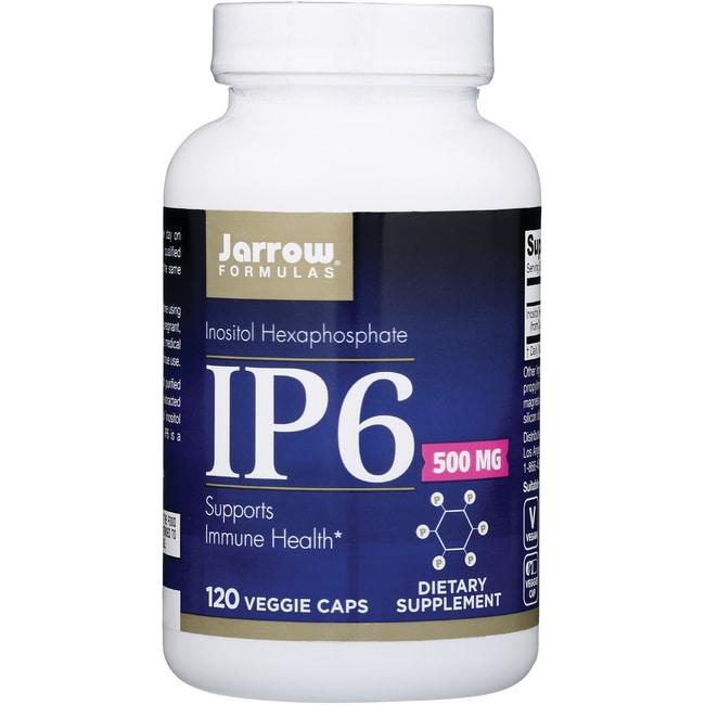 Jarrow Formulas, Inc. IP6 Inositol Hexaphosphate