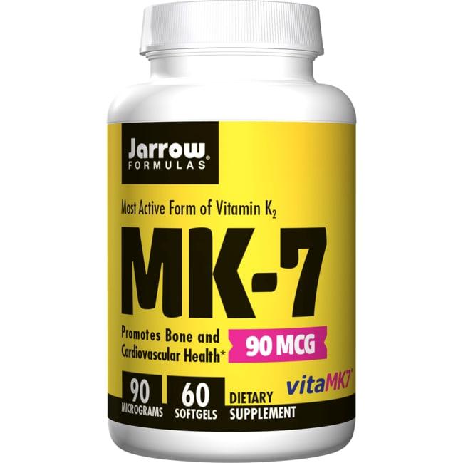 Jarrow Formulas, Inc.MK-7