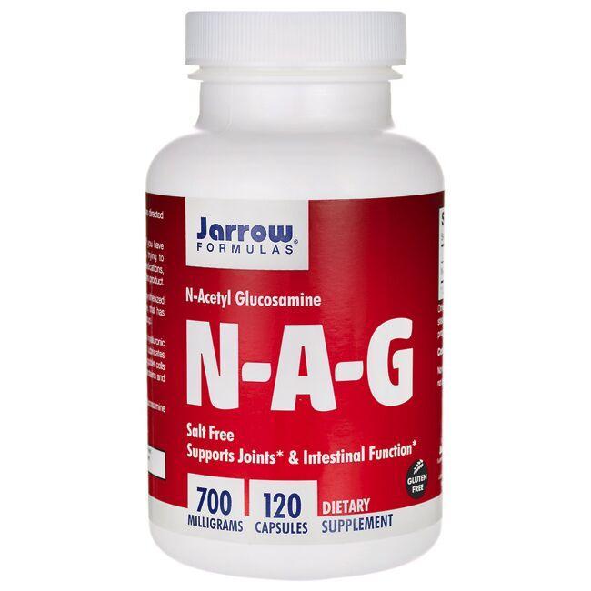 Jarrow Formulas, Inc.N-A-G