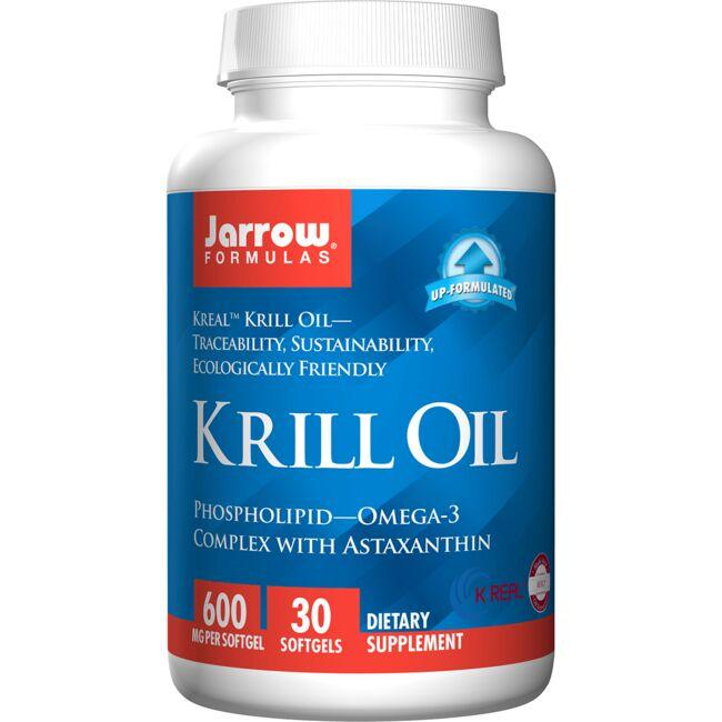 Jarrow Formulas, Inc.Krill Oil