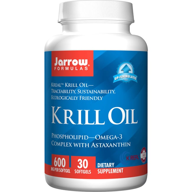 Jarrow Formulas, Inc. Superba Krill Oil
