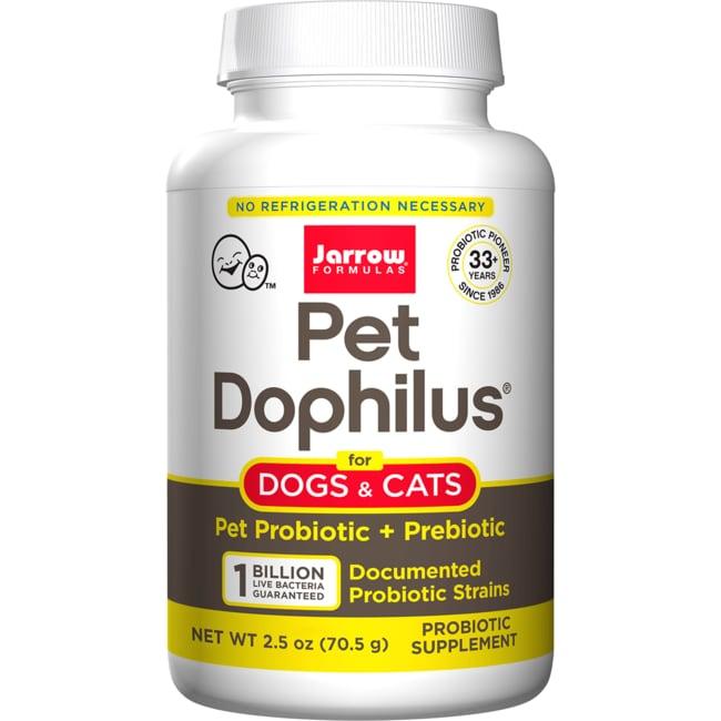 Jarrow Formulas, Inc. Pet Dophilus
