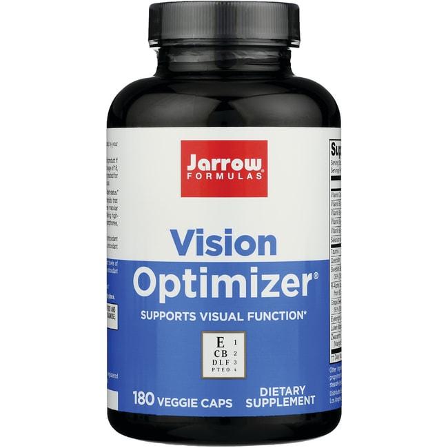 Jarrow Formulas, Inc. Vision Optimizer