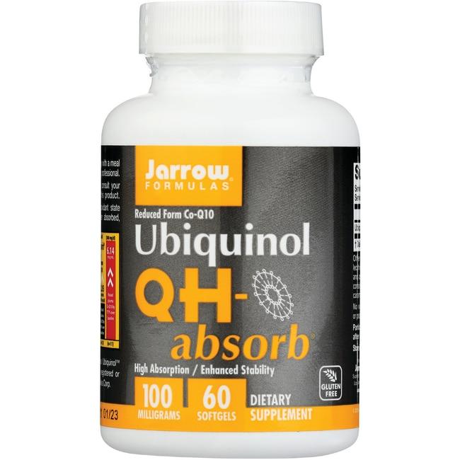 Jarrow Formulas, Inc. QH-Absorb