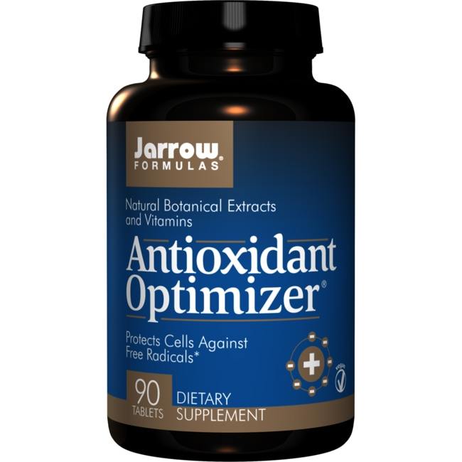 Jarrow Formulas, Inc. Antioxidant Optimizer