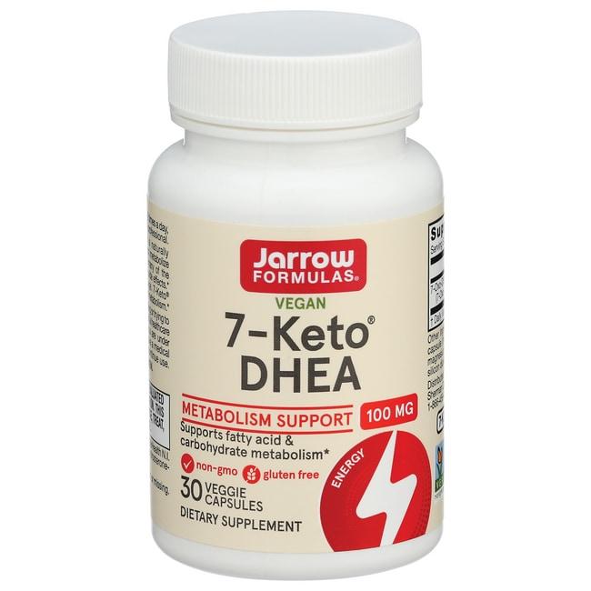 Jarrow Formulas, Inc. 7-Keto DHEA