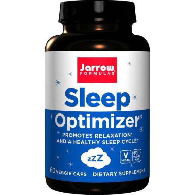 Jarrow Formulas, Inc.Sleep Optimizer
