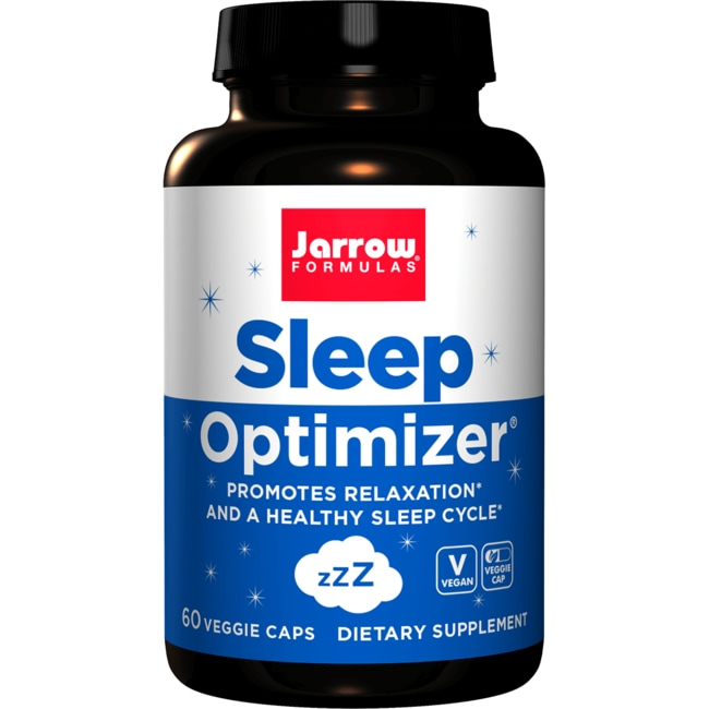 Jarrow Formulas, Inc.Sleep Optimizer