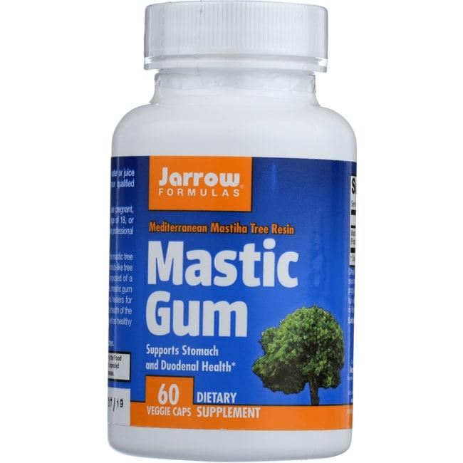 Jarrow Formulas, Inc.Mastic Gum 500