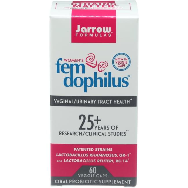 Jarrow Formulas, Inc.Women's Fem-Dophilus