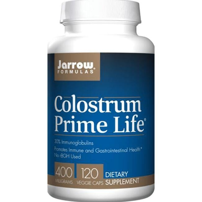 Jarrow Formulas, Inc. Colostrum Prime Life