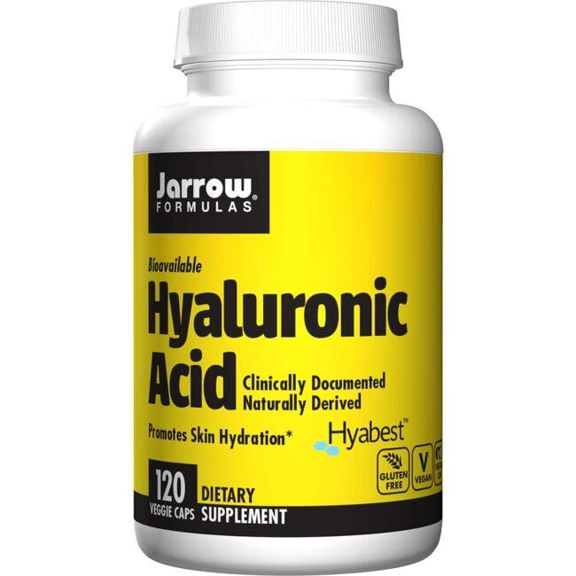 Jarrow Formulas, Inc. Bioavailable Hyaluronic Acid