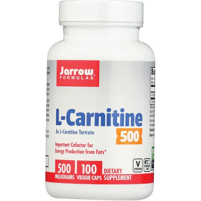 Jarrow Formulas, Inc.L-Carnitine 500