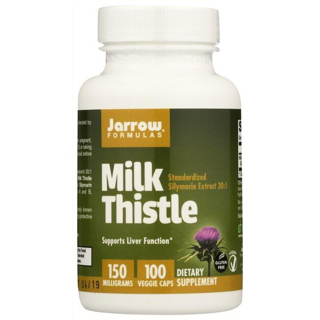 Jarrow Formulas, Inc.Milk Thistle