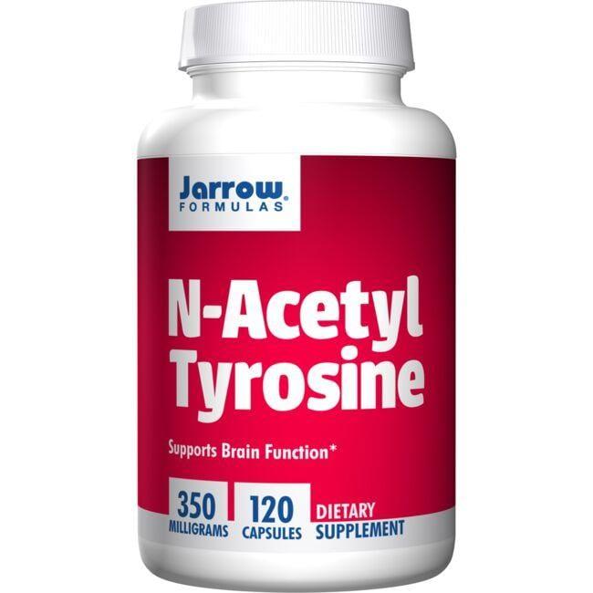 Jarrow Formulas, Inc.N-Acetyl Tyrosine