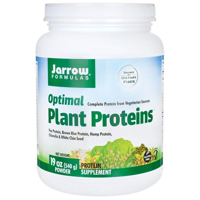 Jarrow Formulas, Inc. Optimal Plant Proteins