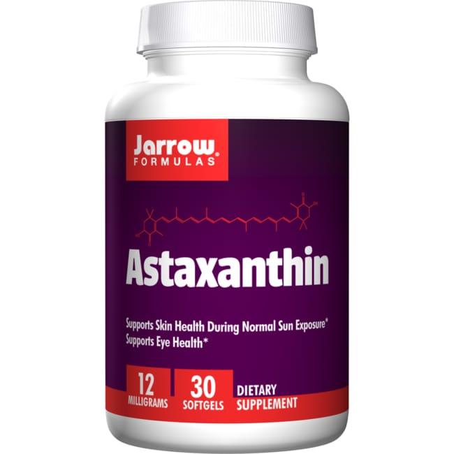 Jarrow Formulas, Inc. Astaxanthin